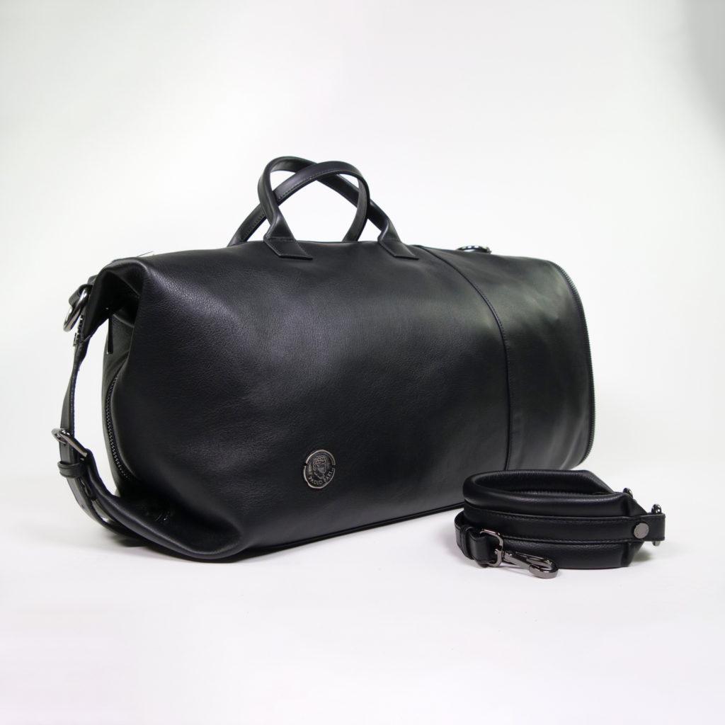 f17dd1970d Découvrez ce sac de voyage en cuir pour Hommes