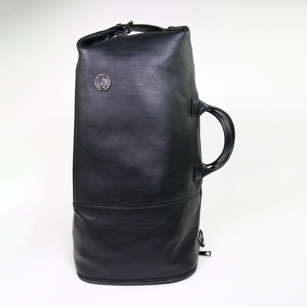 679dc3cdc9 Découvrez ce sac de voyage en cuir pour Hommes